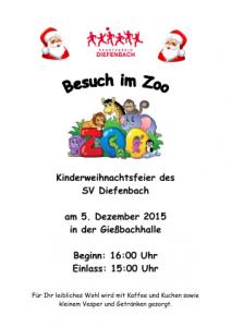 Kinderweihnachtsfeier15_Plakat