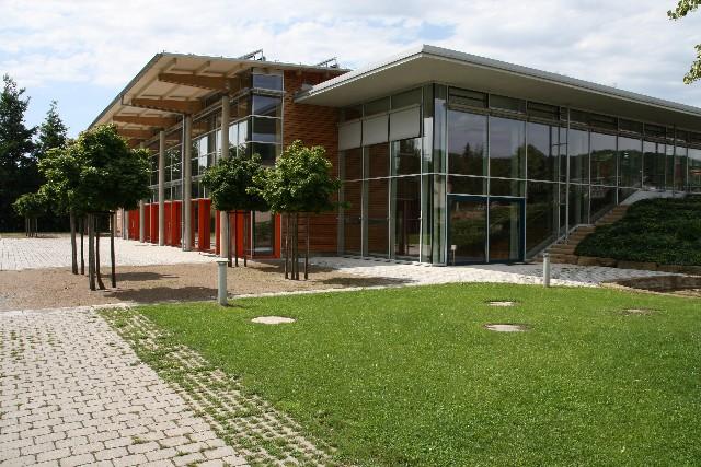 Gießbachhalle